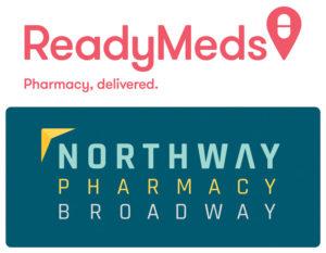 ReadyMeds & Northway Pharmacy Broadway